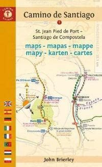 a pilgrim s guide to the camino fisterra santiago de a pilgrim s guide to the camino finisterre brierley