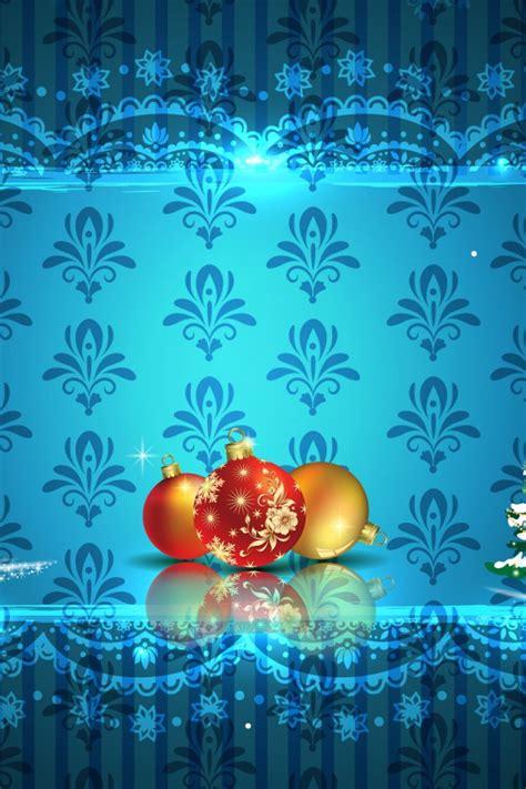 christmas ipod wallpapers gift set iphone 4 4s ipod wallpaper freechristmaswallpapers net