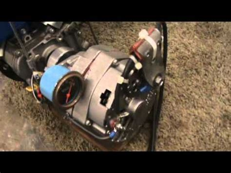 Home Built Generators How To Make A And Built Generator Battery Charger