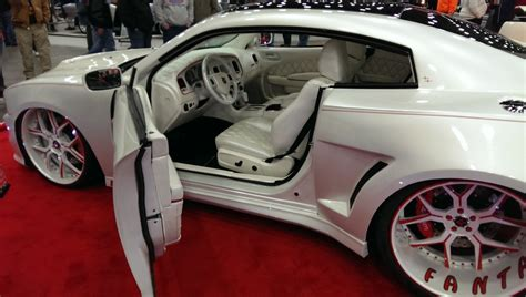 Two Door Charger by 2013 Two Door Dodge Charger Mopar