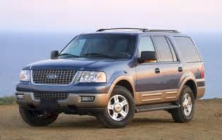 06 Ford Expedition Ford Expedition Technical Details History Photos On