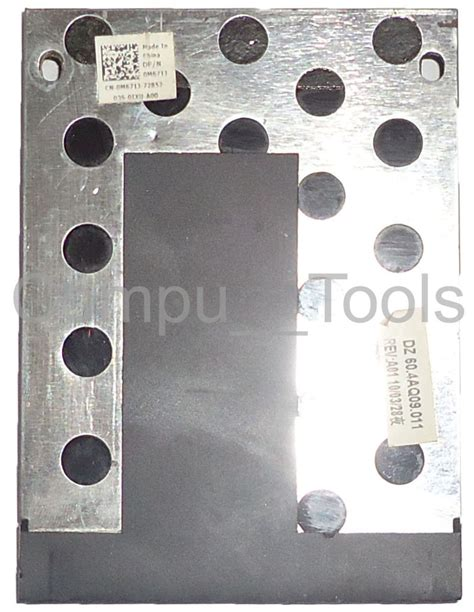Hdd Caddy Untuk Laptop Dell Inspiron 1545 caddy hdd dell inspiron 1545 pp41l n p cn 0m671j