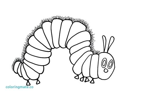 very hungry caterpillar butterfly coloring page coloring the very hungry caterpillar butterfly coloring page www