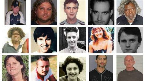 film quiz with faces missing the missing loved mourned never forgotten the border mail