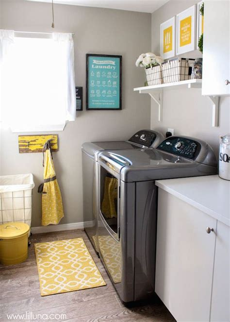 yellow laundry room 25 yellow rug and carpet ideas to brighten up any room