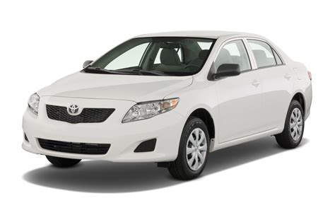 2010 Toyota Corolla S Reviews by 2010 Toyota Corolla Reviews And Rating Motor Trend