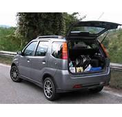 Suzuki Ignis VVT  Photos News Reviews Specs Car Listings