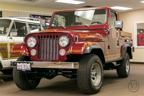 jeep scrambler 1982 1982 jeep cj8 scrambler v3 4 215 4
