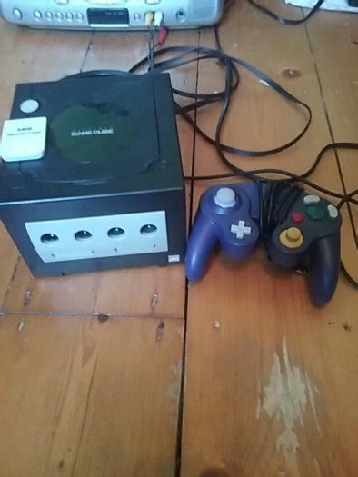 nintendo gamecube console for sale nintendo gamecube console black for sale in ballsbridge