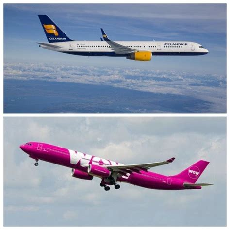 cleveland new carriers to europe what to before booking on wow icelandair