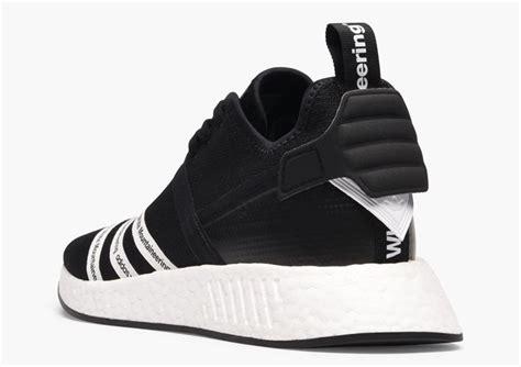 Adidas White Mountaineering X Nmd R2 Bb2978 white mountaineering x adidas nmd r2 bb2978 sneaker bar