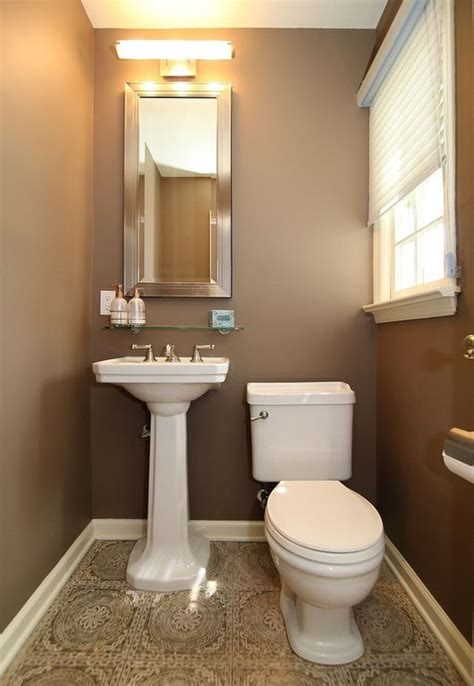 How To Make A Small Bathroom Look Bigger by 10 Ways To Make A Small Bathroom Look Bigger