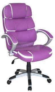 Computer Desk Chair New Luxury Swivel Executive Computer Office Chair K8363 Ebay