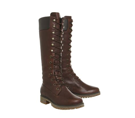 Boots Timberland Premium Size 10w Second 1 timberland 14 inch premium boots brown forty leather knee boots