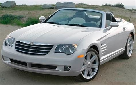 how to sell used cars 2008 chrysler crossfire on board diagnostic system 2008 chrysler crossfire information and photos zombiedrive