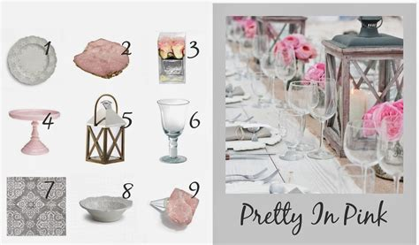 White Square Vase Thanksgiving Table Setting Archives Belle And June
