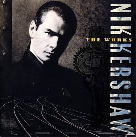 Format Nik | nik kershaw the works at discogs