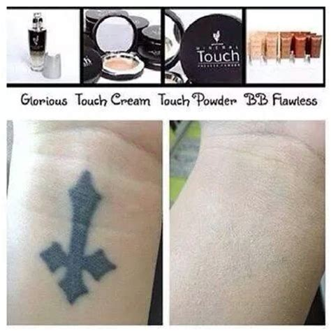 younique tattoo cover up video 13 best images about tattoo cover up on pinterest powder
