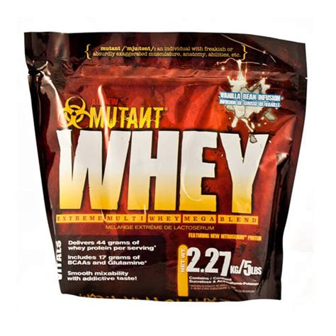 mutant whey jual suplemen mutant whey