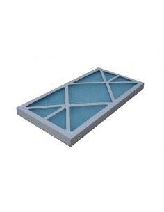 recuperateur de chaleur 1374 filtre extraction pour vmc akor hr g4 nm flux unelvent