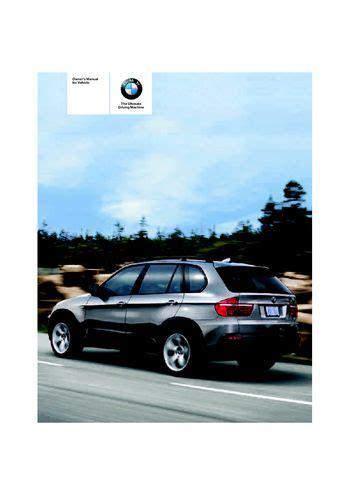 free car manuals to download 2008 bmw x5 interior lighting download 2008 bmw x5 3 0si owner s manual pdf 292 pages