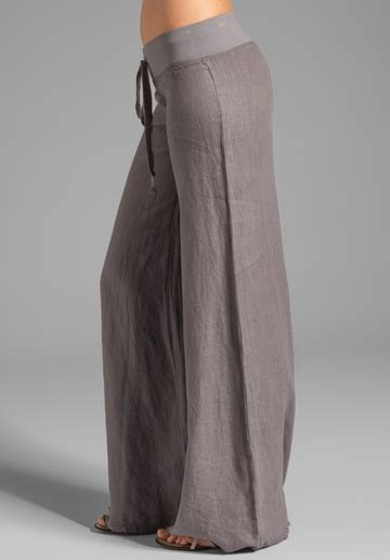 Wide Leg 4 Great Finds For The Look by Best 25 Wide Leg Linen Ideas On Wide
