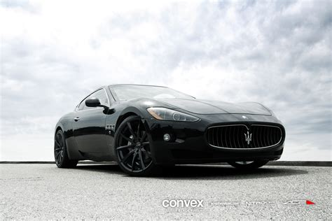 Wheels Maserati by Ace 22 Quot Convex Wheels W Maserati Granturismo Teamspeed