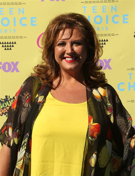 abby lee miller at 14 dlisted wenn22779883