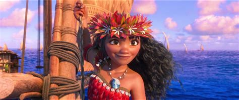 moana on boat song movie parallels mulan 1998 and moana 2016 steemit