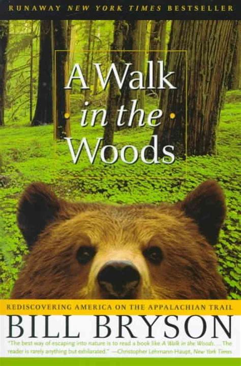 tiny baby found in woods a memoir books a walk in the woods npr