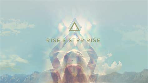 rise sister rise a rise sister rise rebecca cbell