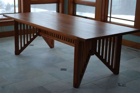 Oak And White Dining Table White Oak Dining Table Wright Oak Dining Table