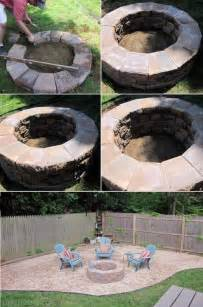 15 diy projects to make your backyard pop this