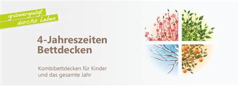 kinder bettdecke mit namen 4 jahreszeiten decken kombidecken kaufen