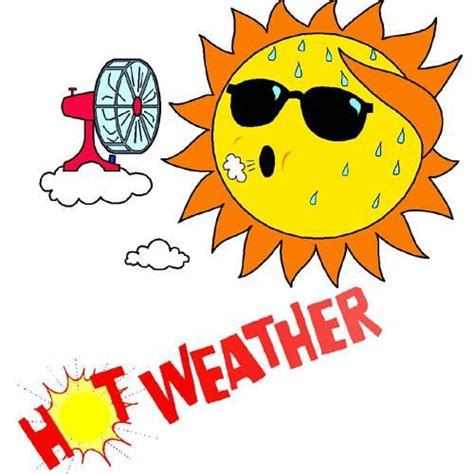 funny hot sun pictures more hot weather on the way kix 101 1