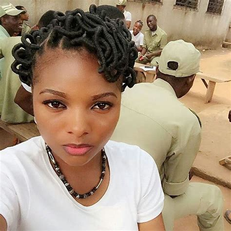 thread hair igbo style check out 5 amazing thread styles you can rock kamdora