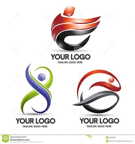 a for all time modern sport logo stock vector image 56660387