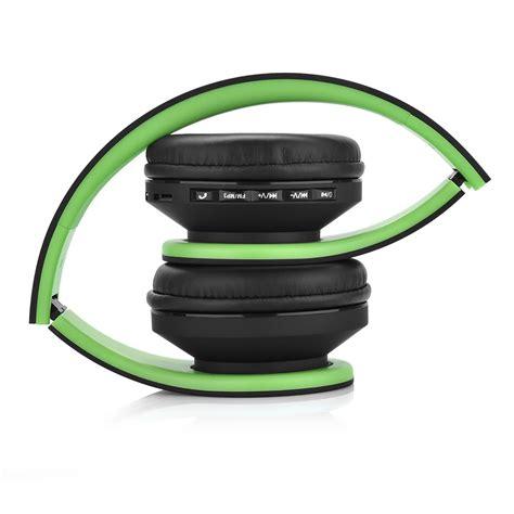 V By C R P Shop andoer bt headphone wireless stereo bt 4 1 headset 3 5mm