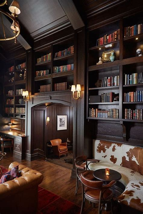 library decor 17 best ideas about home libraries on pinterest home