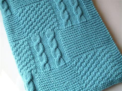 decke stricken brigitte die besten 17 ideen zu gestrickte babydecken auf