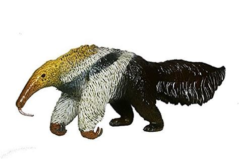 mamejo nature giant anteater toy wild animal replica walmartcom walmartcom