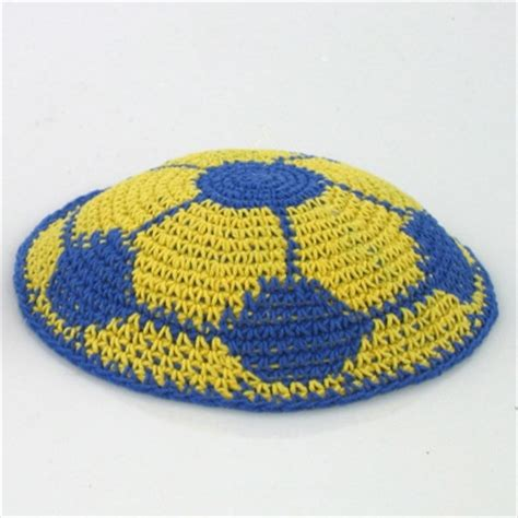Collection Of Knitting Pattern Yarmulke How To Knit A Kippah