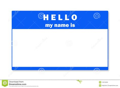 design free name tags 9 best images of printable name badge designs name