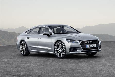 Audi Der by Audi A7 Sportback Der Adonis Der Die Oberklasse