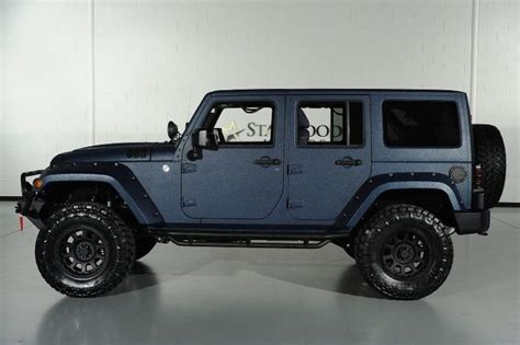 Navy Blue Jeep Wrangler Unlimited The World S Catalog Of Ideas