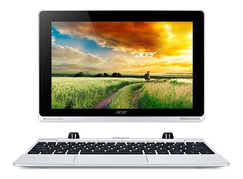 Laptop Acer 2 acer aspire switch 10 sw5 012 16gw detachable 2 in 1 touchscreen laptop review