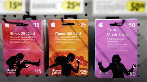 Abc Gift Cards Scam - apple warns against scams involving itunes cards abc13 com