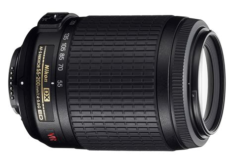 Nikon Af S Dx 55 200mm F4 5 6g Ed Vr Ii nikon af s dx 55 200mm f 4 5 6 g vr caratteristiche e opinioni juzaphoto