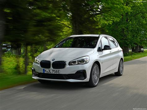 bmw serie  active tourer gran tourer facelift