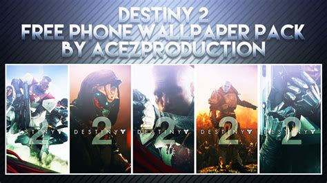 free graphics iphone wallpapers pack destiny 2 free
